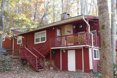 Franklin Single Family Home For Sale: 263 Wild Wood Acres Rd.