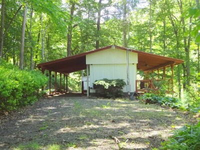 Macon County Single Family Home For Sale: 123 Sunset Ridge Road