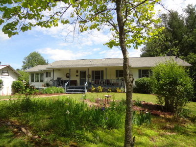 Single Family Home Sold: 780 Brown Road