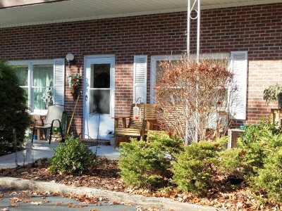 Macon County Single Family Home For Sale: 373 Trimont Trail--unit 1