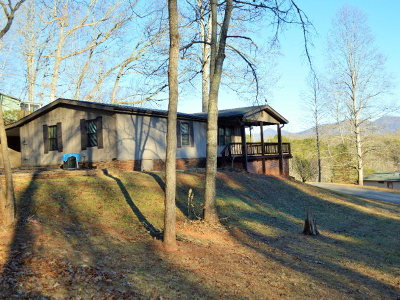 Macon County Single Family Home For Sale: 29 Twin Hills Road