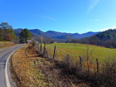 Franklin, Otto Residential Lots & Land For Sale: 00 Cadon Gap Rd