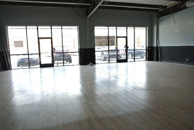 Rental For Rent: 124/126 Depot Street