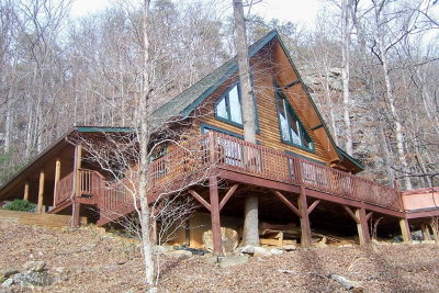 Single Family Home For Sale: 381 Mountain Meadow Circle