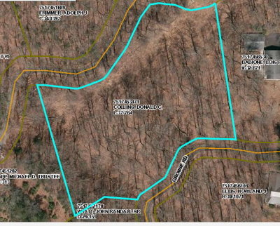 Watauga Vista Residential Lots & Land For Sale: 00 Scofield Rd