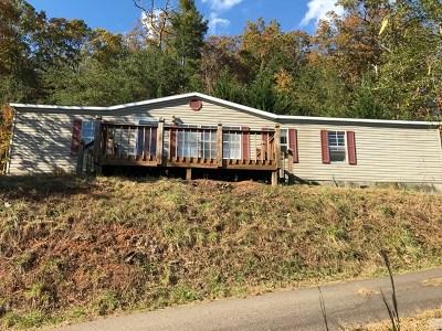 Macon County Single Family Home For Sale: 141 Ledbetter Lane