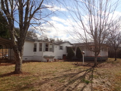 Single Family Home Sold: 87 Sam Hill Road
