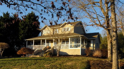 Franklin, Otto Single Family Home For Sale