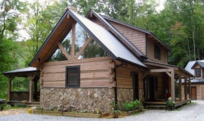Jackson County Single Family Home For Sale: 97 Fiddle And A Bow