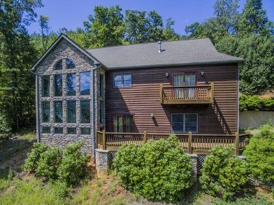 Single Family Home For Sale: 49 North Star Way