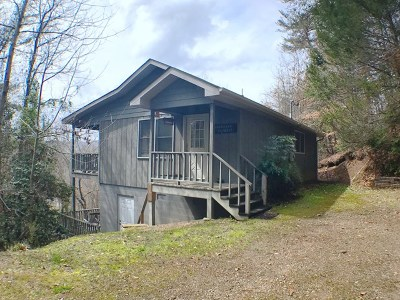 Franklin Single Family Home For Sale: 31 Chodl Lane