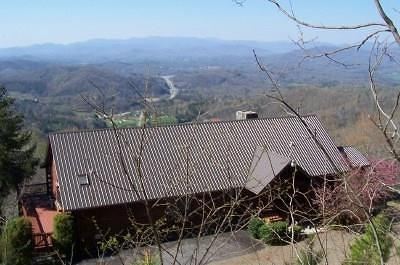 Franklin Single Family Home For Sale: 737 Chinquapin Mountain Rd