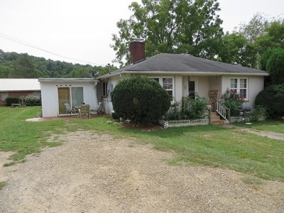 Macon County Single Family Home For Sale: 47 Hillside Sreet