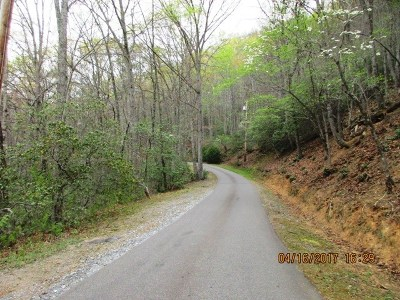 Watauga Vista Residential Lots & Land For Sale: Lot 147 Pioneer Trail