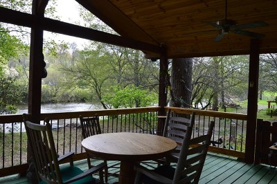 Macon County Single Family Home For Sale: 63 Woodchuck Lane