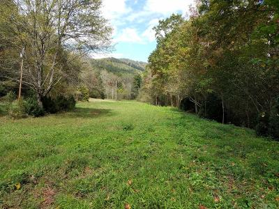 Franklin, Otto Residential Lots & Land For Sale: 00 Lyle Knob Road