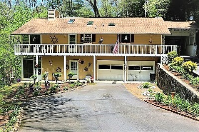 Franklin Single Family Home For Sale: 40 Goodview Trail