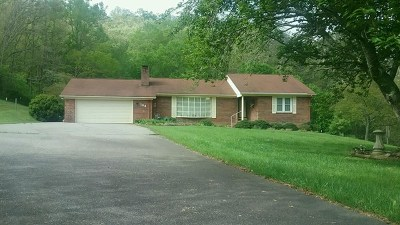 Macon County Single Family Home For Sale: 168 Huntleigh