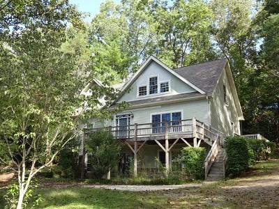 Single Family Home For Sale: 140 Cedar Hills Dr