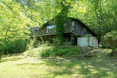 Macon County Single Family Home For Sale: 136 Goode Acres Lane