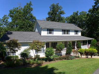 Brookwood Heights Single Family Home For Sale: 764 Brookwood Drive