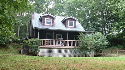 Franklin Single Family Home For Sale: 131 Erica Lane