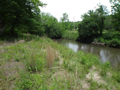 Franklin, Otto Residential Lots & Land For Sale: 00 Brown Rd