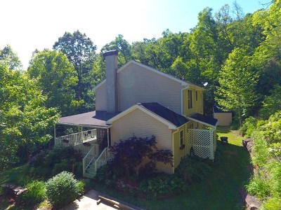 Single Family Home For Sale: 430 Springbrook Drive