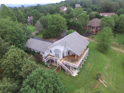 Franklin Single Family Home For Sale: 354 Country Walk
