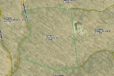 Franklin Residential Lots & Land For Sale: 00 Highlander Loop Lane