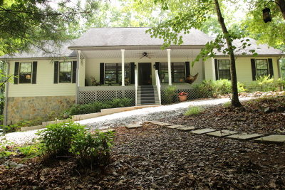 Franklin Single Family Home For Sale: 40 Riverwood Drive