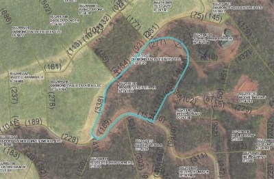 Residential Lots & Land For Sale: 15 California Mtn Rd