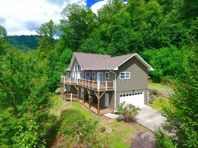 Single Family Home For Sale: 50 Fulcher Summit Drive