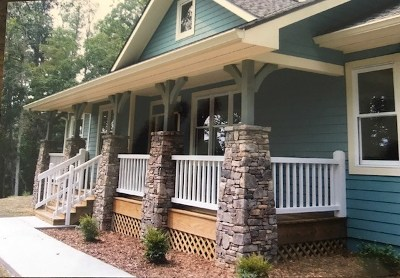 Jackson County Single Family Home For Sale: 241 Choga Ridge