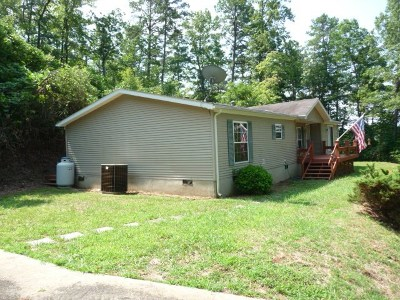 Single Family Home For Sale: 1252 Brendle