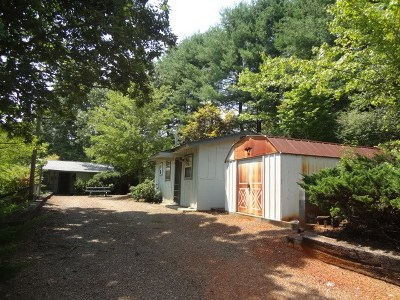 Macon County Single Family Home For Sale: 286 Lyle Downs Road