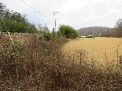 Franklin, Otto Residential Lots & Land For Sale: Highlands Road
