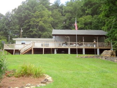 Macon County Single Family Home For Sale: 250 Cedar Bluff Road