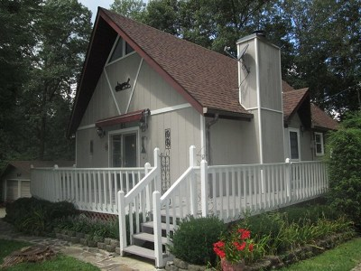 Macon County Single Family Home For Sale: 81 Meadow Lane