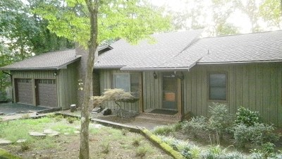 Franklin Single Family Home For Sale: 206 Oak Forest Lane