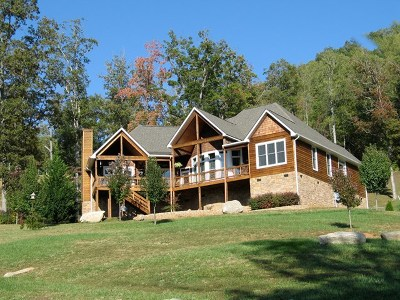 Sunset Mountain Estates Single Family Home For Sale: 340 Autumn Trail