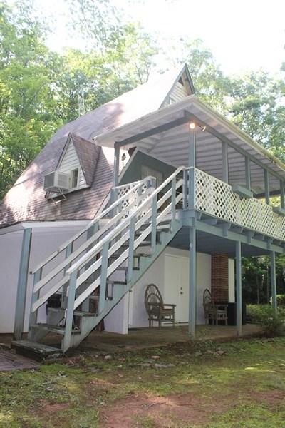 Single Family Home For Sale: 534 Matlock Creek Rd