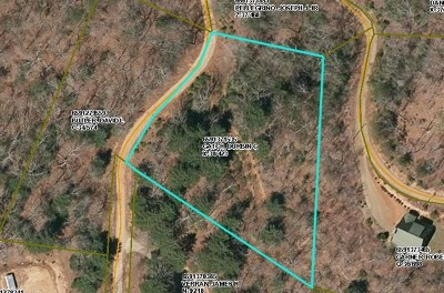 Otto Residential Lots & Land For Sale: 00 Quail Ridge Trail, Lot 14