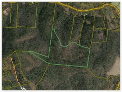 Franklin, Otto Residential Lots & Land For Sale: N/A Welch Road