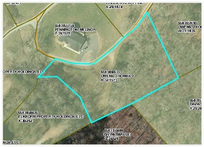 Brookstone Vistas Residential Lots & Land For Sale: N/A Brookstone Mtn. Trail