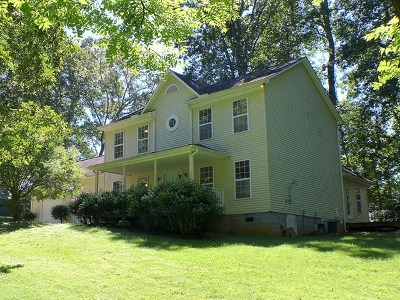 Single Family Home For Sale: 62 T And E Ln
