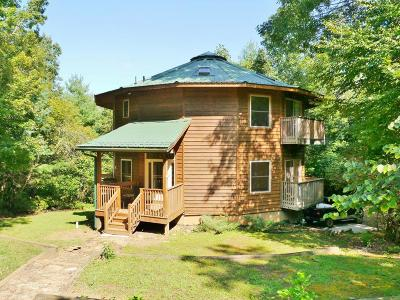 Macon County Single Family Home For Sale: 91 Mulberry Ridge Road