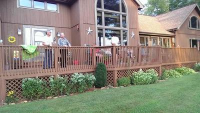 Single Family Home For Sale: 28 Natahala Ridge