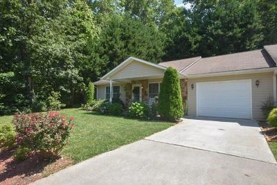 Macon County Single Family Home For Sale: 100 Carriage Court