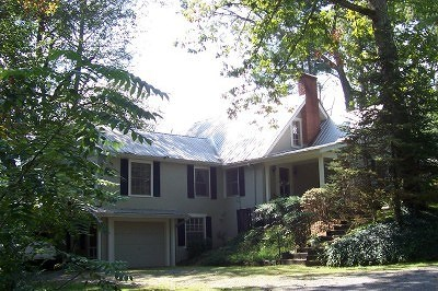 Franklin Single Family Home For Sale: 34 Hillcrest Avenue